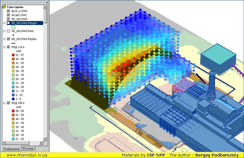 3-D-modeling-dose-Arch