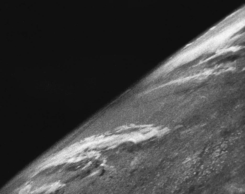 first-foto-from-space
