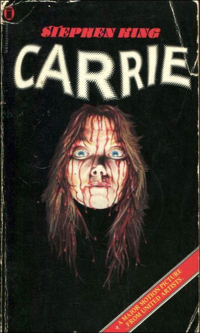 the sin and evil in carrie a novel by stephen king Margaret white (née brigham) is the main antagonist of stephen king's novel carrie, its film adaptations, and the broadway musical she is the abusive, insane (she shows possible signs of untreated schizophrenia and borderline personality disorder) and fanatically religious mother of carrie white, who has the power of telekinesis.